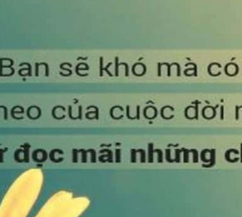 Cham Ngon Cuoc Song Chat